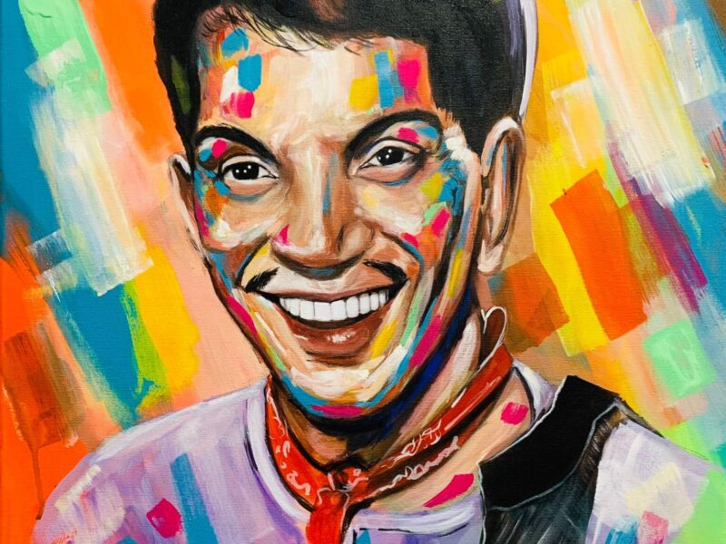 numero 1 cantinflas